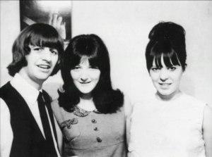 Ringo 37 - Ringo, Freda and Maureen