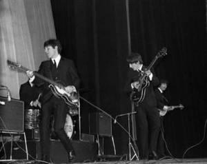 Beatles 480 - França - 1964