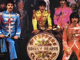Beatles Sgt.