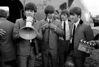 A Hard Day's Night -