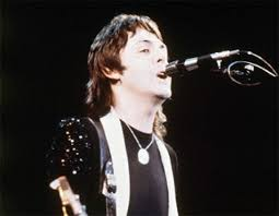Paul 68 - Wings