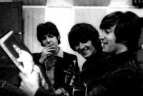 Beatles Revolver Sessions 16