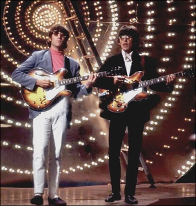 Beatles Top of the Pops - Paperback Writer 1966