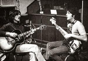 Beatles álbum branco 5