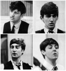 Beatles 259 - 1963