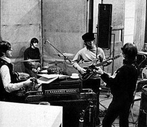Beatles Revolver Sessions 7