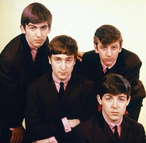 Beatles 75