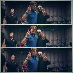 Paul e Ringo 3