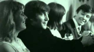 Beatles 517 - a hard day's Night