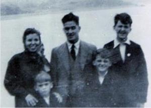 George 273 - Familia Harrison