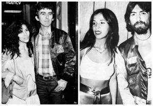 George 92 - George and Olivia