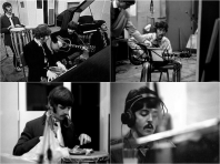 Beatles 124 - Beatles Sgt. Pepper's sessions