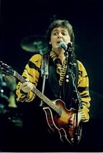 Paul 622 - 1989 - 1990