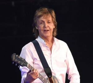 Paul 820 - Lollapalooza Festival, Chicago - July 31, 2015 - #OutThere