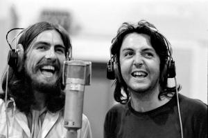 Paul e George 11