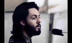 Paul 776 - Paul McCartney Let It Be sessions 1969