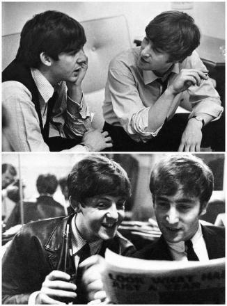 Paul e John 02