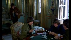 Beatles 521 - 'Help!' na Cliveden House em Buckinghamshire.